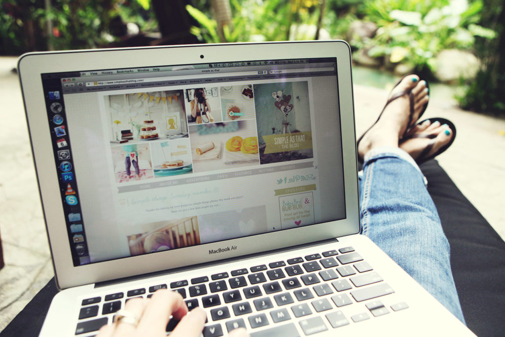 5 Part Time Online Jobs for College students