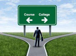 Course vs College